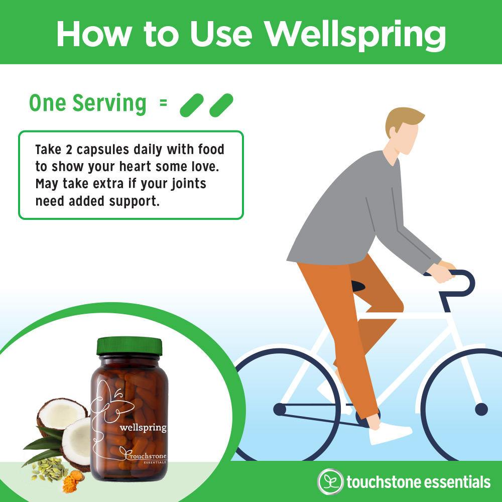 How to use Wellspring