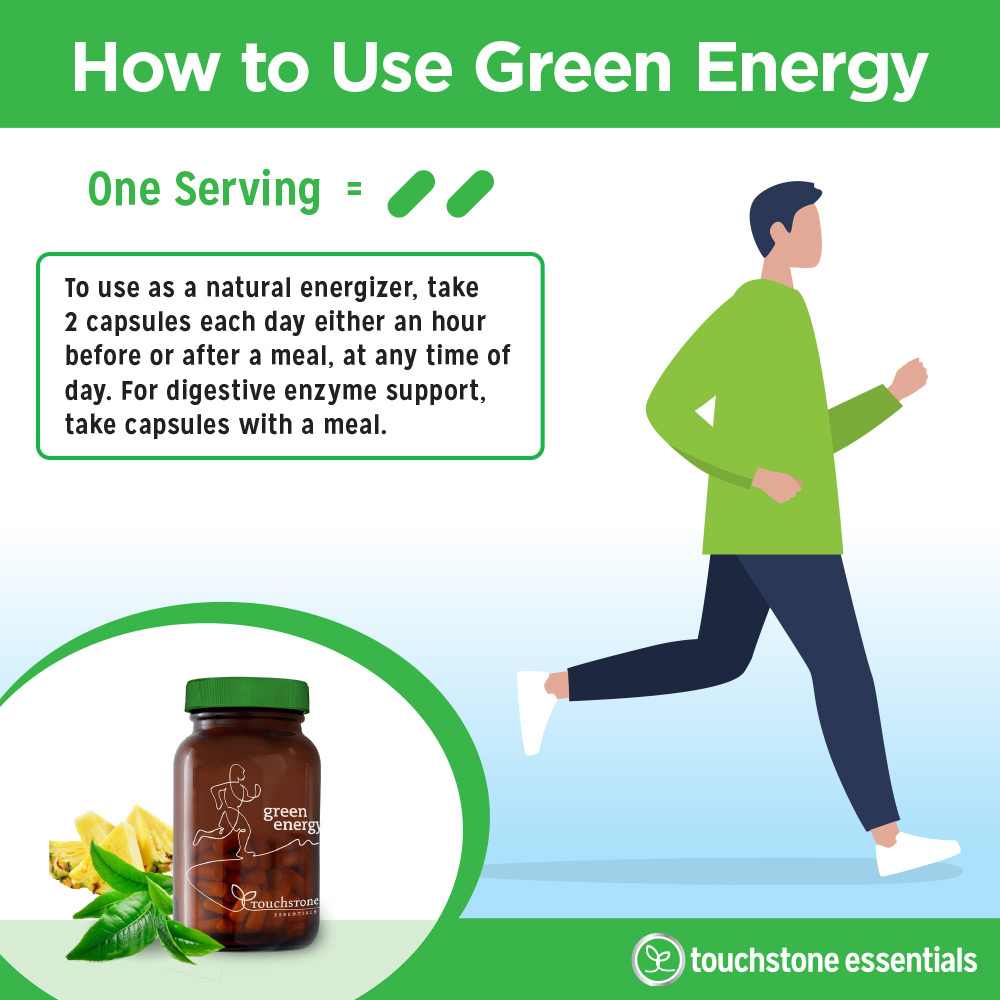 How to use Green Energy