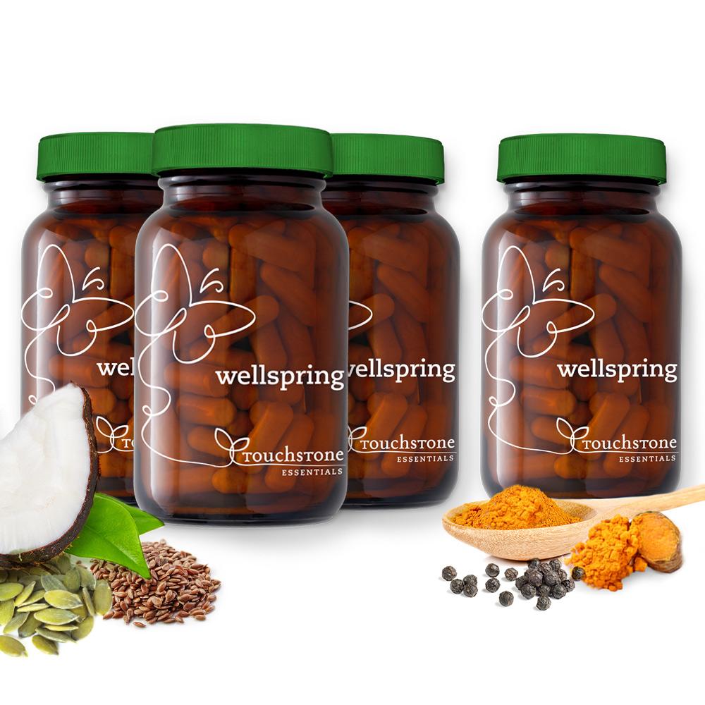 Wellspring Savings Pack