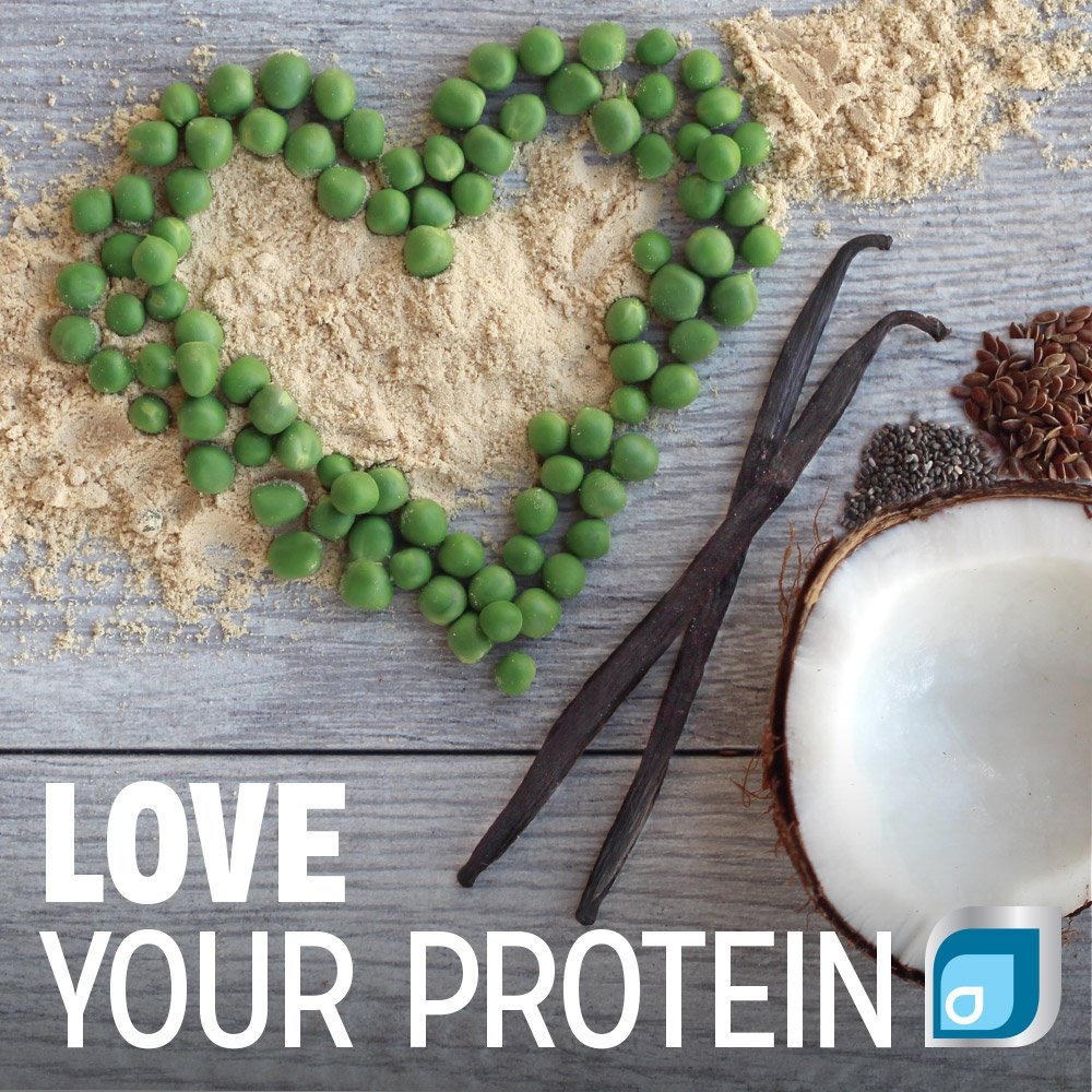With Organic Super Protein, You'll Love Your Protein!