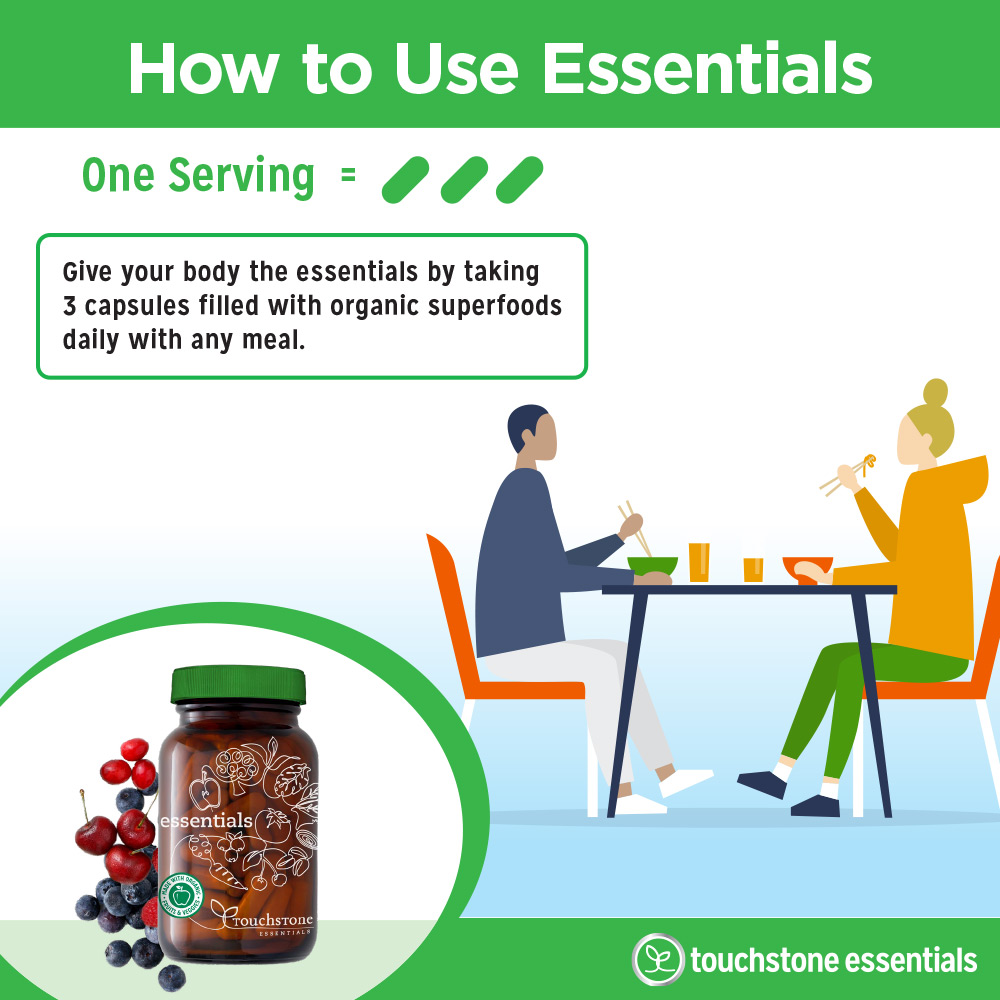 How to use Essentials