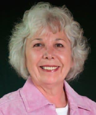 Veronica Yates