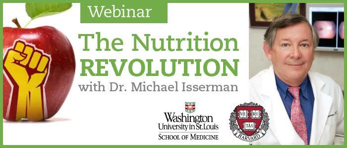 Nutrition Revolution Webinar