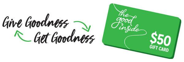 Touchstone Essentials Gift Card