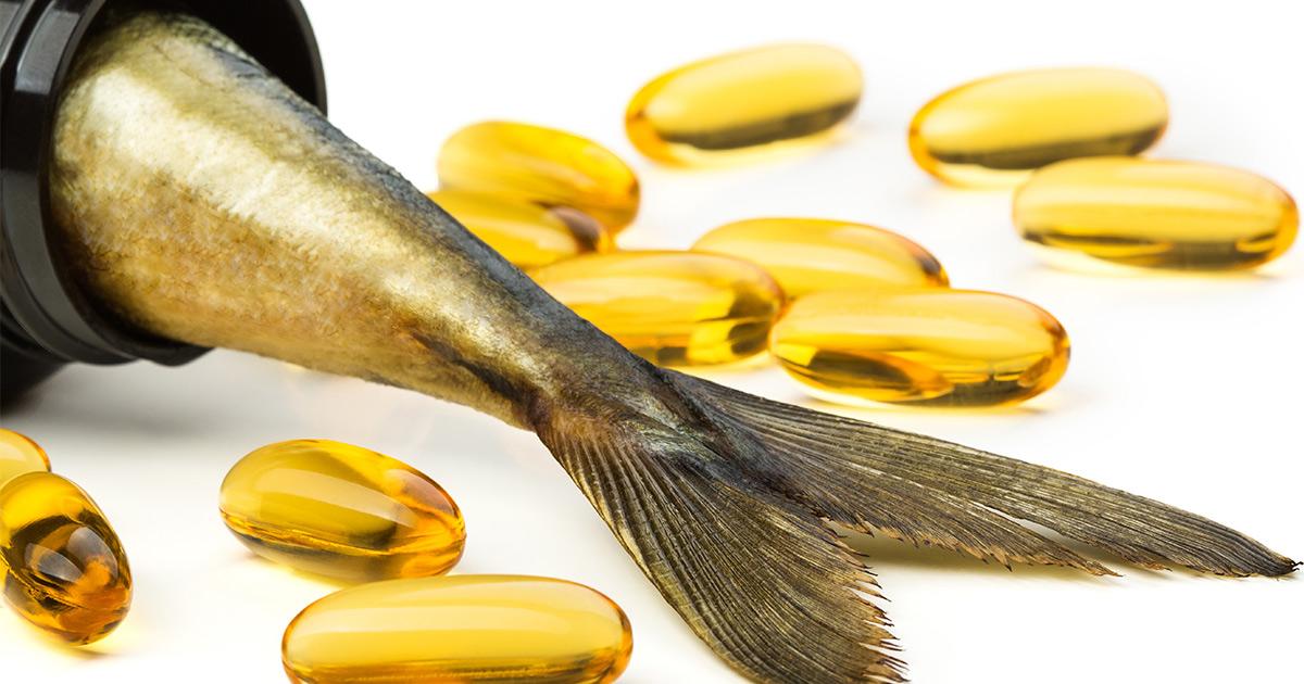 No Fish Tale: Plant Oils are Pure EFAs