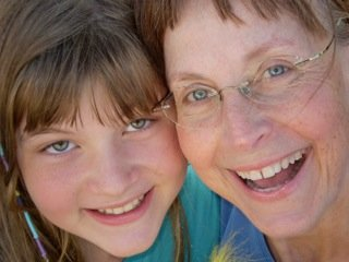 Touching Lives: Penny Gillespie Shares Her Story