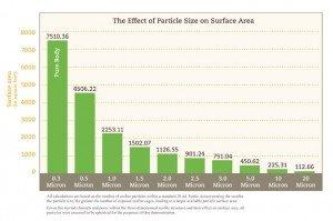 Purebody Surface Area